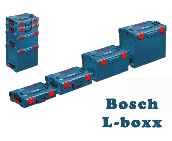 new bosch l boxx sortimo 136 carrying case box insert ebay. Black Bedroom Furniture Sets. Home Design Ideas