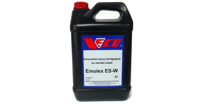Wspaniały Veco Emulex koncentrat EMULGOL CHŁODZIWO YQ34